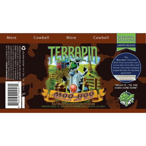 Moo-Hoo · Terrapin Beer Company · Epicure IO