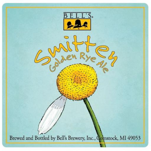 Smitten Golden Rye Ale
