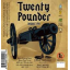 Twenty Pounder Double IPA