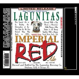 Lagunitas Brewing Company · Epicure IO