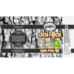 White Oak Jai Alai