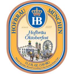 Hofbru Oktoberfest