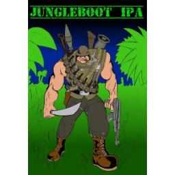 Jungleboot IPA