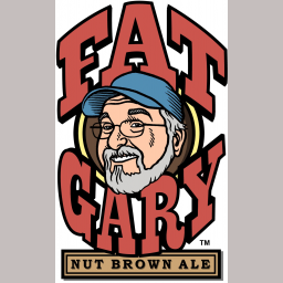 Fat Gary Nut Brown Ale NITRO