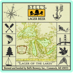 Bells Lager Beer Lager Of The Lakes