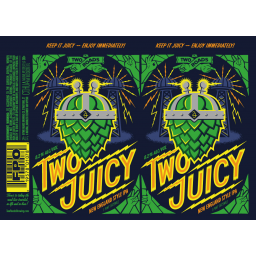 Two Juicy