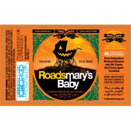 Roadsmarys Baby