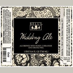 Wedding Ale