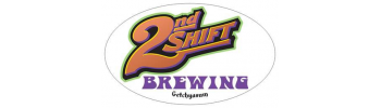 2nd Shift Brewing Co