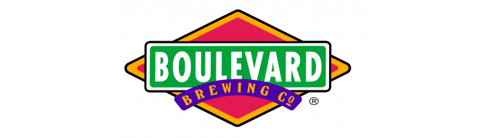 Image result for boulevard brewing company logo