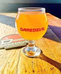 DaredevilBeer: One last  Blood Orange Carnival Saison 🍊 brewvu which was quite popular while it lasted #craftbeer … https://t.co/0db7DLloKW