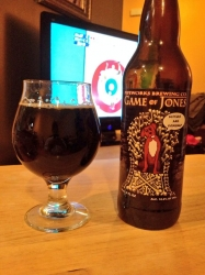 Game of Jones would be a great winter Olympic event but I wouldn't want to wait 4 years for the next one. #brewvu http://t.co/LkuoszceEe