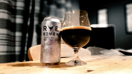 Big River ... with thanks to @simonsaysbeer... #brewvu https://t.co/XnOtXuu91F