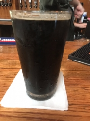 . @MotherEarthBrCo I LOVE your Sin Tax Peanut Butter Stout! #brewvu https://t.co/UkodsWDGJV
