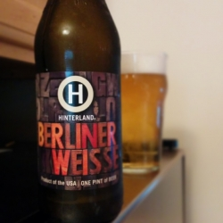 Hi Berliner Weisse. I like you! #brewvu http://t.co/ZqRaZDcyD6