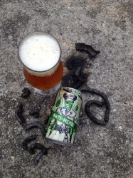 Snakes. Anti-Hero. #4thofjuly #brewvu http://t.co/nBU1yBd0FO