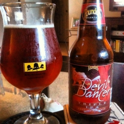 My first @foundersbrewing Devil Dancer of the year #brewvu #craftbeer http://t.co/iS1E32NH