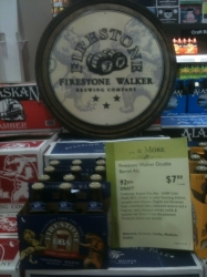 . @FirestoneWalker here @TotalWine in Bellevue #brewvu http://t.co/IWD4MslS