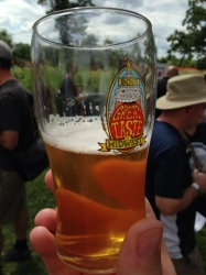 so many great beers at #gtmw - this @revbrewchicago @firestonewalker Dos Osos  IPA was 1 of the best #brewvu http://t.co/Qx08B3fjrx