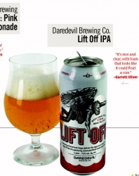 A nice review of our Lift Off IPA in the Sept @allaboutbeer thanks for the kind words #craftbeer #brewvu https://t.co/0Mpmser8RM