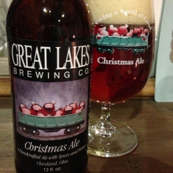 Ohio Christmas #craftbeer #brewvu http://t.co/v4ef4zb9