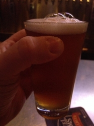I have big hands. Oscar the Grouch. #Brewvu. http://t.co/a4gOPMjyZR