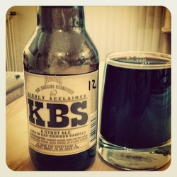 found this in the door of the beer fridge. #brewvu #KBS http://t.co/bwblZrQiN4