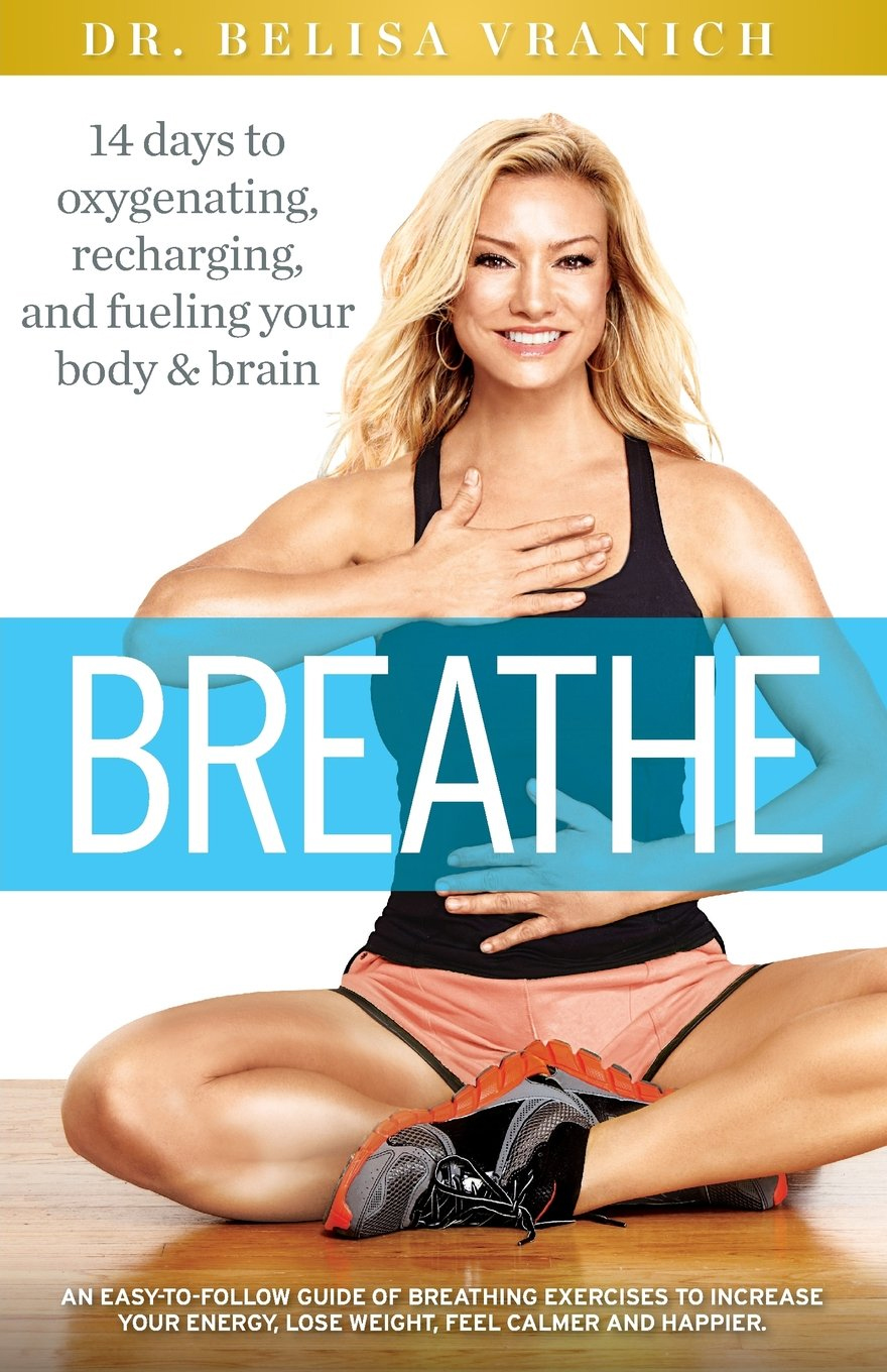 Breathe Book Cover