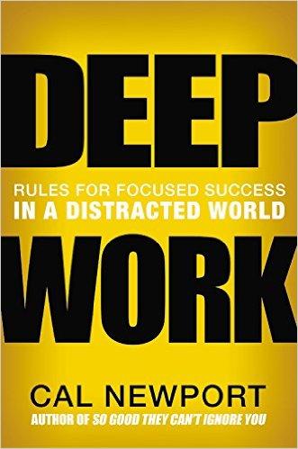 Deep Work | Optimize