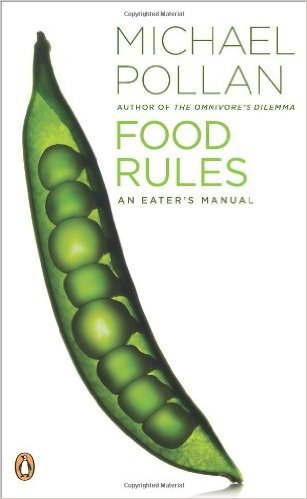 Food Rules Book Cover