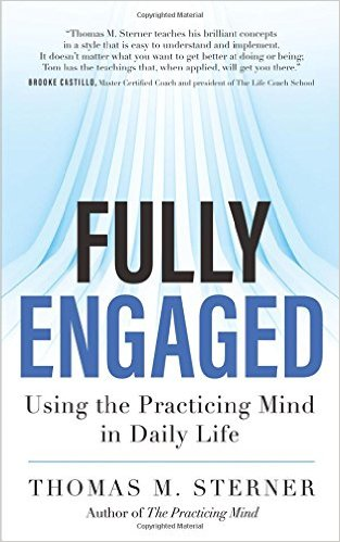 Fully Engaged Book Cover