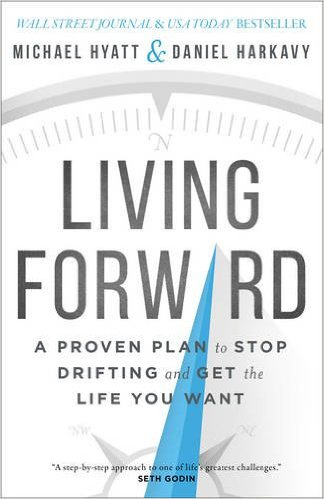 Living Forward Book Cover