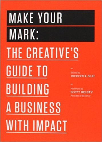 Make Your Mark Book Cover