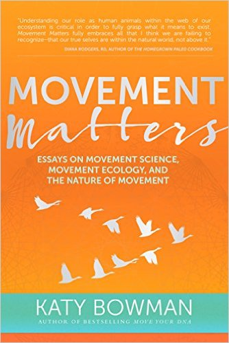 Movement Matters Book Cover
