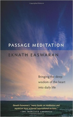 Passage Meditation Book Cover