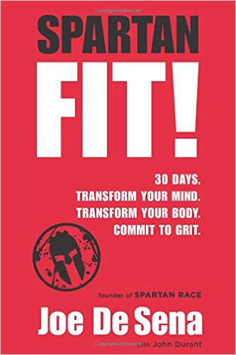 Spartan Fit! Book Cover