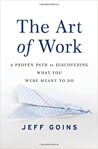 The Art of Work Book Cover