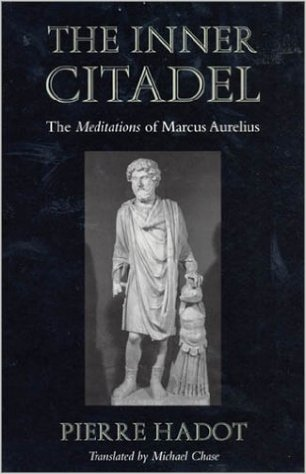 The Inner Citadel Book Cover