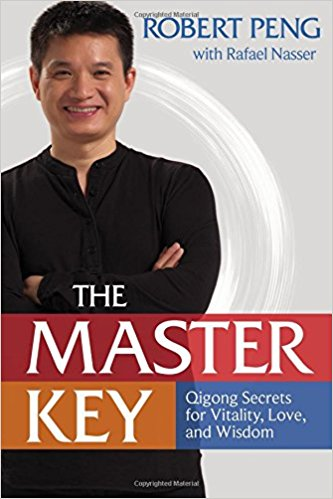 The Master Key Book Cover