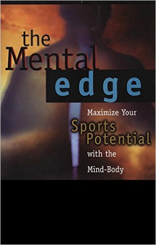 The Mental Edge Book Cover