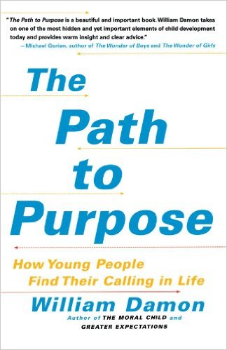 The Path to Purpose Book Cover