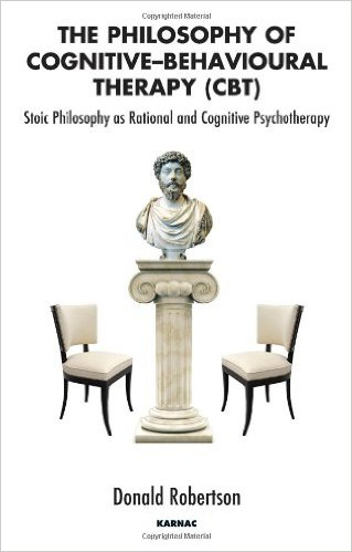 The Philosophy of Cognitive Behavioural Therapy Book Cover