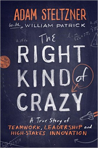 The Right Kind of Crazy Book Cover