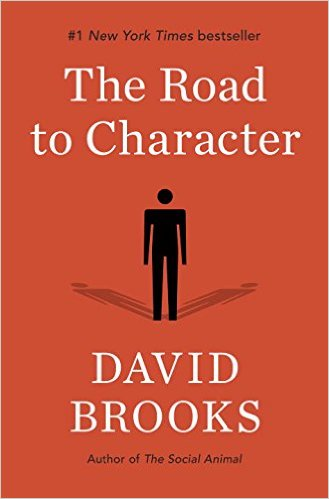 The Road to Character Book Cover