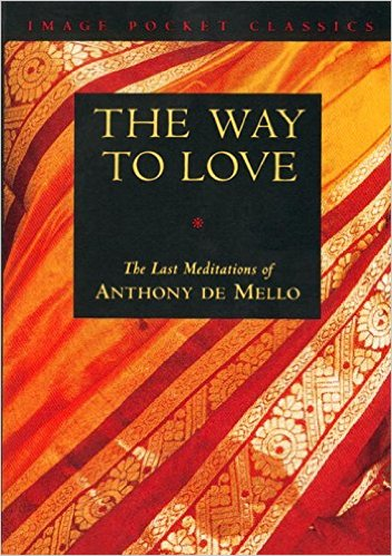 The Way to Love Book Cover