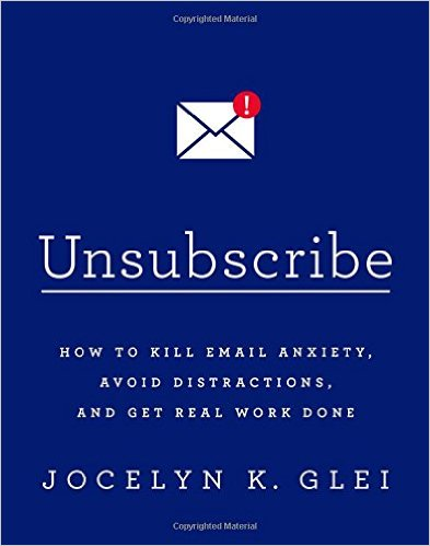 Unsubscribe Book Cover