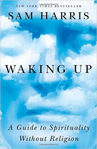 Waking Up Book Cover