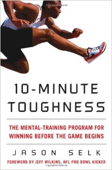 10-Minute Toughness Book Cover