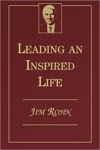 Leading an Inspired Life Book Cover
