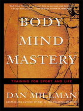 Body Mind Mastery Book Cover